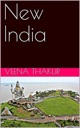 New India (English Edition)