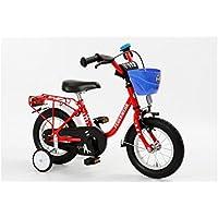 Bachtenkirch Kinder Fahrrad Feuerwehr Kinderfahrrad