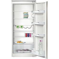 Siemens KI24RV21FF Réfrigérateur 1 porte intégrable 224L Classe: A+