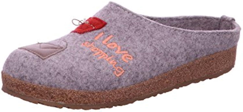 Donna  Uomo Haflinger Grizzly Shopping Slipper Commercio all'ingrosso Fornitura Fornitura Fornitura sufficiente Ottima classificazione | A Prezzo Ridotto  | Sig/Sig Ra Scarpa  0cdfbe