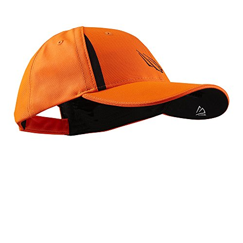Gap Orange Blaze (Panther Vision cub6–282597Powercap Blaze Orange 3weiß 3LED grün Gap)