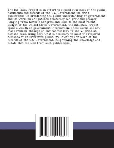 Economic Development: Federal Government Information Guide