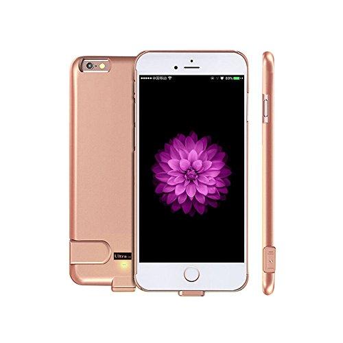 Kosten Juice Plus (Rose Gold Mobile Top-Qualität Ladegerät Gehäuseabdeckung für Apple iPhone 7 4,7