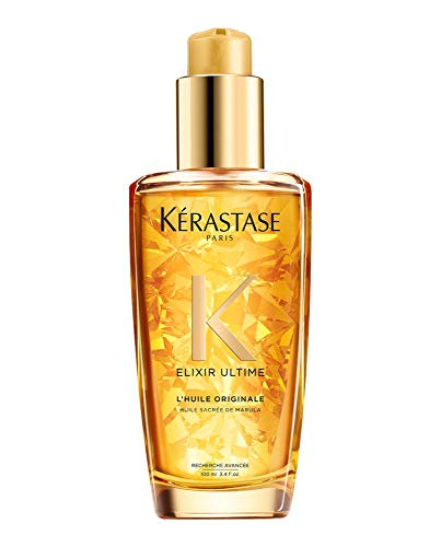 Kerastase Elixir Ultime Original 100ml -