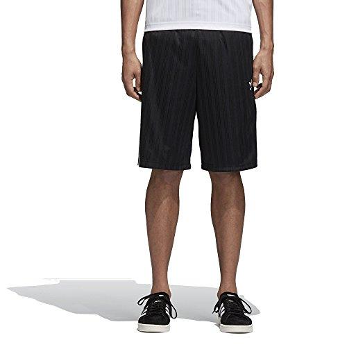 adidas Herren Football Shorts, Black, 2XL