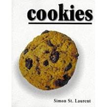 Cookies by Simon St. Laurent (1998-03-23)