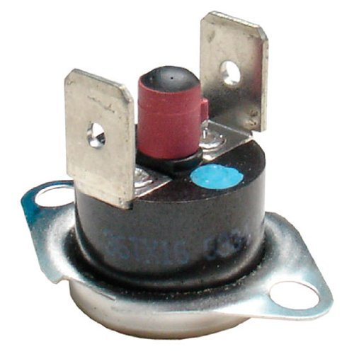 PROTECH 47-22861-02Manual Reset Limit Switch by Rheem/Ruud -