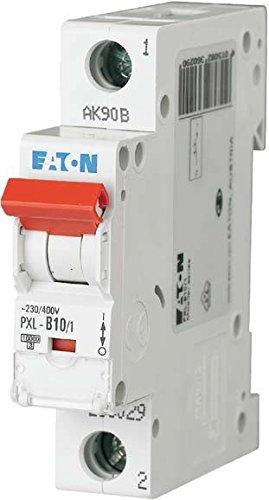 Preisvergleich Produktbild Eaton PXL-B10/1 Einbau-Automat, einpolig, 236029