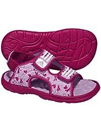 sports shoes e26e4 06ec2 adidas Sandale Tong Claquette Enfant Akwah 5 K