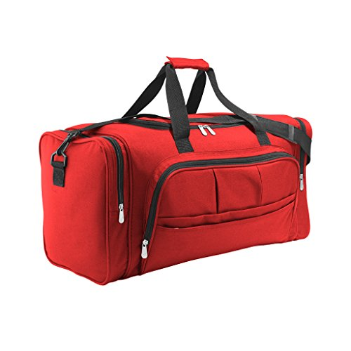 SOLS Weekend Reisetasche / Sporttasche Orange