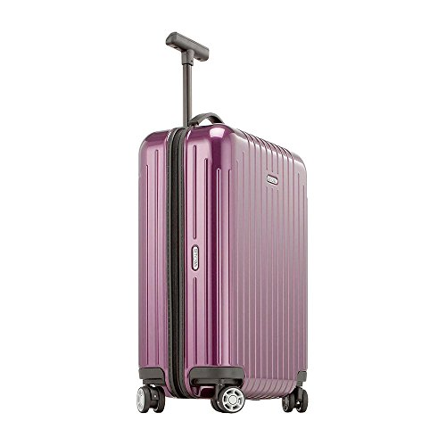 RIMOWA Salsa Air Handgepäck mit Mehreren Rädern, 53 cm, Violett - Mono 40 Seiten In Farbe