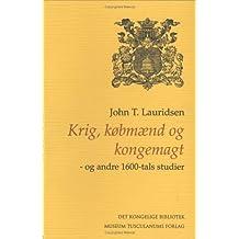 Krig by Lauridsen J.T. (1999-01-01)