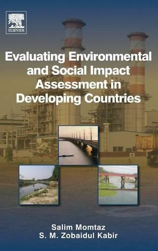 Evaluating Environmental and Social Impact Assessment in Developing Countries
