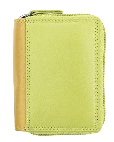 Prime Hide, Kreditkartenhülle, grün (grün) - 6091-Green -