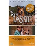 The New Lassie Vols. 1 And 2