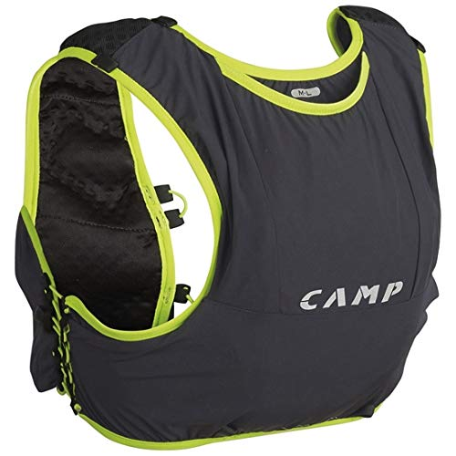 CAMP Trail Force 5 M-L Grigio Antracite/Lime - 5 L