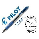 Pilot G-2 - Pack de 12 bolígrafos de tinta de gel, punto medio