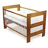 BABY VIVO Kinderbett