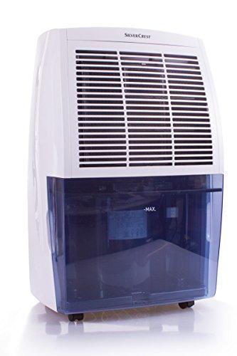 SilverCrest® Luftentfeuchter