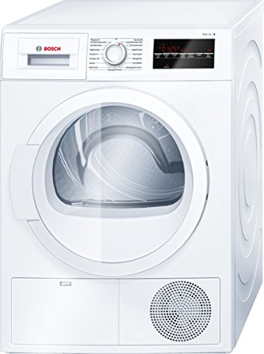 Bosch WTG86400 Serie 6 Kondenstrockner