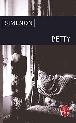 Betty par Georges Simenon