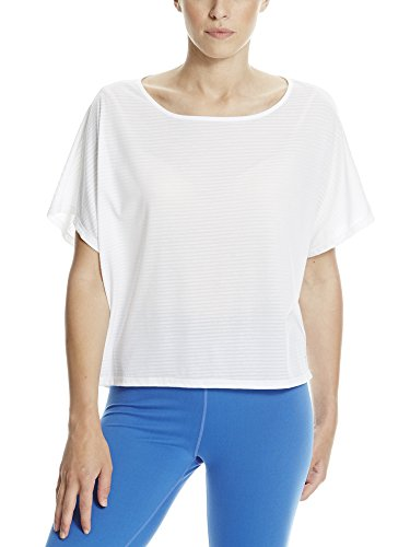 Bench Slinky Active Thé T-shirt White