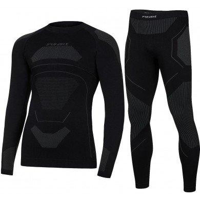 Prosske sous-vêtements de drydynamic Messieurs Respirant sous-vêtement de Ski XXL