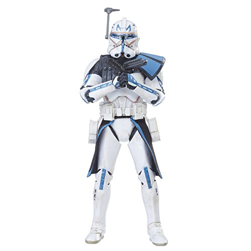 Star Wars Black Series - Figure of Captain Rex 15 cm, e0623