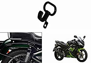 Spedy Bike Luggage Hanger Mahindra Rodeo