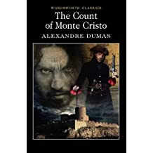 The Count of Monte Cristo (Wordsworth Classics)