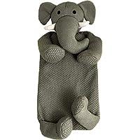 Wärmflasche, Design Elefant, 1 l, Grau preisvergleich bei billige-tabletten.eu