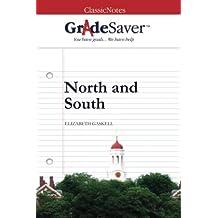 GradeSaver (TM) ClassicNotes: North and South by Kristen Osborne (2012-09-26)