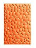 KYCD Rutschfeste Matten Badewanne Massage Badewanne und Dusche, PVC Anti-bakterielle Anti-Slip-resistenten Badewanne Mat mit Saugnäpfen, 40 cm x 70 cm, S