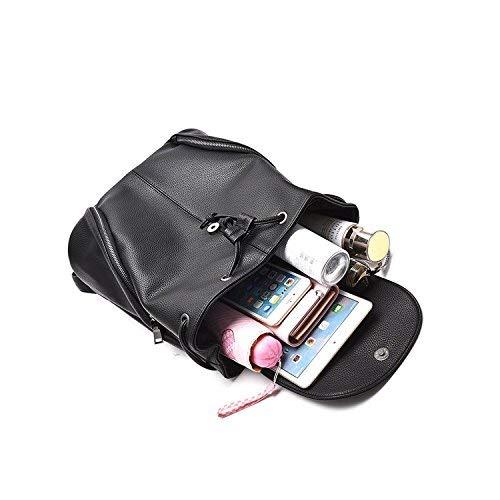 cfb92d89288 85% OFF on DAMDAM Fashion Travel School Backpacks LightWeight Bag ...