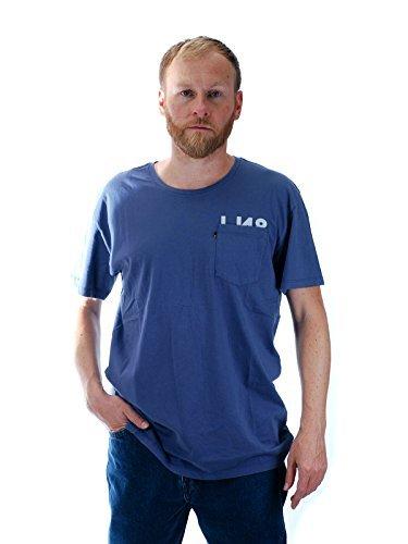 Levis L8 Larga Lines LN8 Camiseta