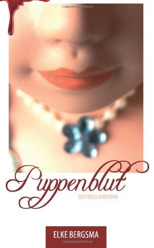 Buchseite und Rezensionen zu 'Puppenblut' von Elke Bergsma