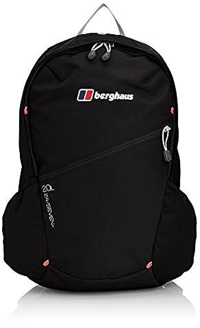 Berghaus Twentyfourseven+ 0 Outdoor Rucksack available in Black Size