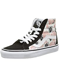 Vans Sk8-Hi Reissue, Zapatillas Para Mujer