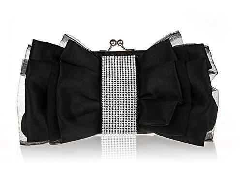 borsa signora diamante/Dolce Sposa frizione/pacchetto banchetto di moda/Di alta qualità per banchetti-C H
