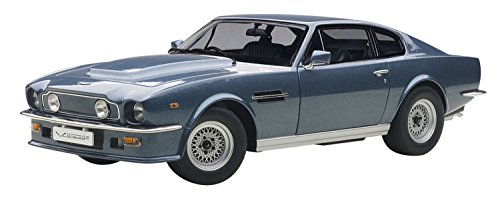 AUTOart- Miniature Voiture de Collection, 70223, Bleu