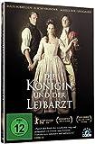 DVD Cover 'Die Königin und der Leibarzt