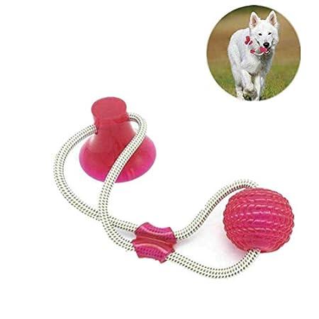 Nifogo Hundespielzeug Set,Interaktives Welpenspielzeug Pet Rope Spielzeug für Kleine mittlere große Hunde