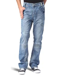 Globe  Angus Jean  Jeans Homme