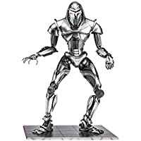 Revell - 04990 - Maquette De Figurine - Cylon Centurion/battlestar Galactica - 108 Pièces