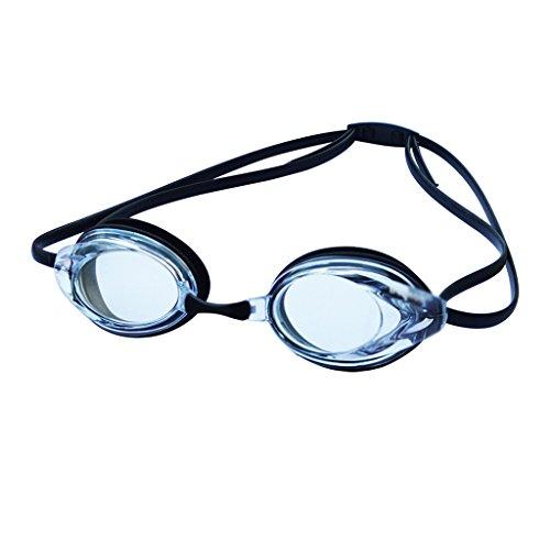 YUNFEILIU Schwimmbrille/Unisexbrille/Wasserdichte Anti-Fog-Brille/Schwimmausrüstung,B (267 Brille)