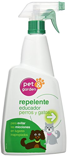 Zoom IMG-3 flower repellente spray educativo per