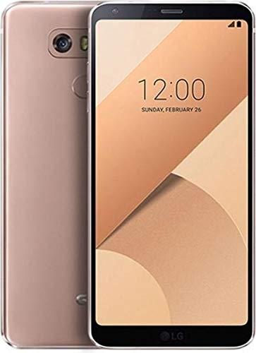 LG G6 Dual Sim Terra - LG G6 Dual Sim - 64GB, 4GB RAM, 4G LTE, Terra Gold