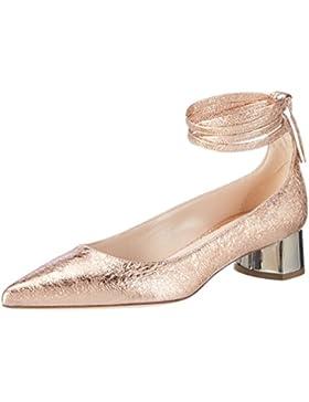 Dei Mille Damen Peggy W/Lace Geschlossene Sandalen