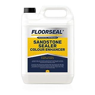 Floorseal Sandstone Sealer Colour Enhancer, 5 Litre