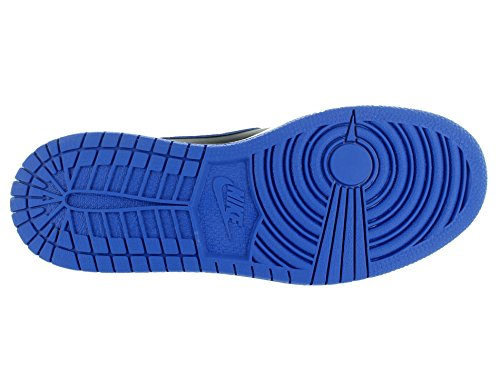 Nike Twilight Runner 431959-103 Enfant Chaussures Blanc black/varsity royal-sail